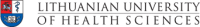Lithuanian University of Health Sciences (LUHS) (logo)