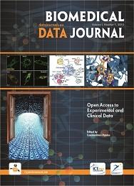 BMDJ Pilot issue - pront cover